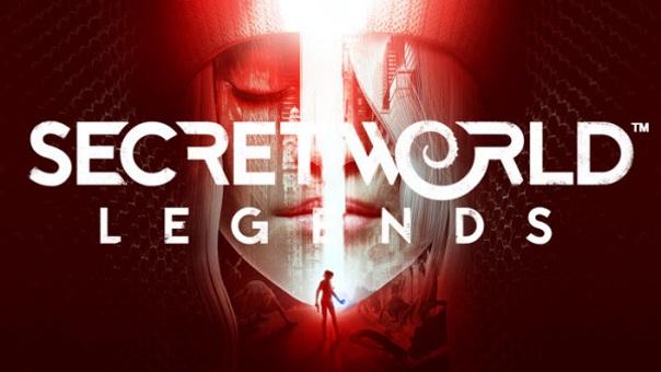 Secret World Legends - Main Image