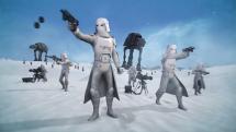 Star Wars: Galaxy of Heroes Territory Battles Trailer Thumbnail
