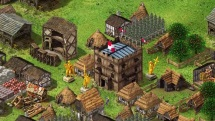 Stronghold Kingdoms - Launch Trailer (Android) - Thumbnail