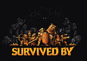 Survived By Game Profile Image