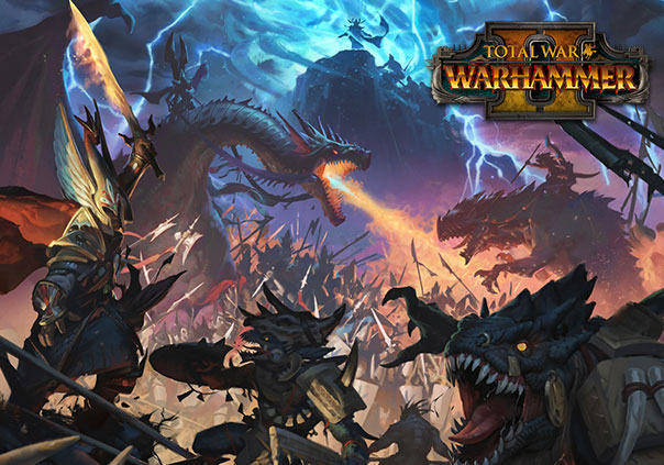 Total War: Warhammer 2 Game Profile Image