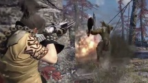 Vindictus_ Teide Weapon Trailer - Thumbnail