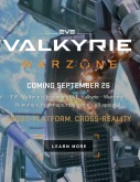 Welcome to the next life - EVE_ Valkyrie - Thumbnail