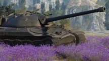 World of Tanks Common Test 9.2