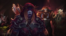 World of Warcraft_ Legion – Shadows of Argus Trailer - Thumbnail