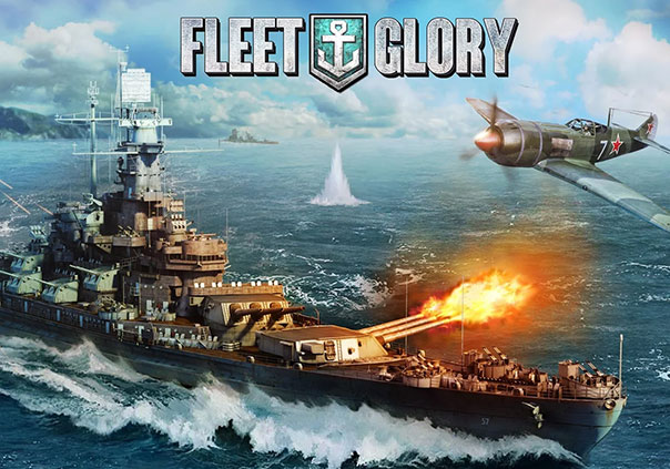 Fleet Glory Game Profile Banner