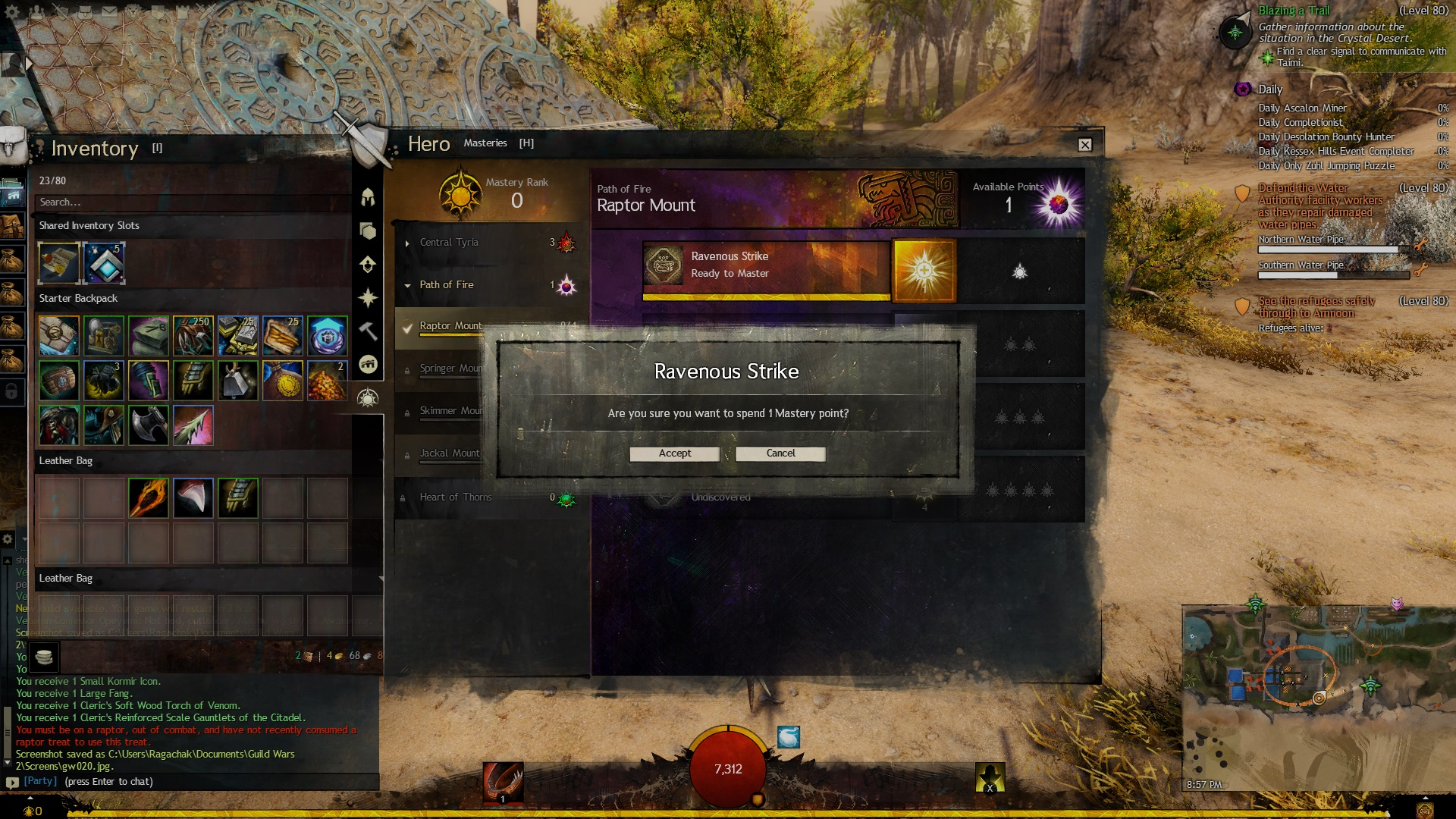 GW2 - Path of Fire Review