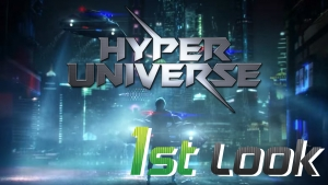 Colt takes a first look at Hyper Universe, a much anticipated MOBA from Nexon Korea.