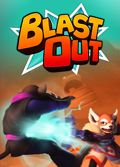 Blast Out Steam Code Giveaway Front Page Banner