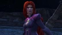 Marvel Contest of Champions Medusa Spotlight - Thumbnail