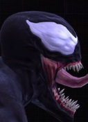 Marvel Heroes Omega Console -Venom Bundle - Main Thumbnail