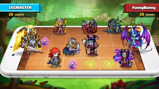 Mighty Party - iOS news - Main Image