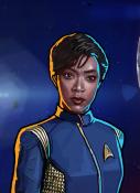 Star Trek Timelines - Discovery News - Main Thumbnail