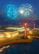 World of Warships - Second Anniversary -Main Thumbnail