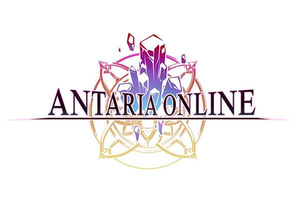 Antaria Online Game Profile Banner