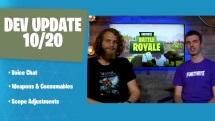 Battle Royale Dev Update #2 - featured