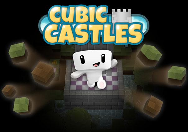 Cubic Castles Game Profile Image