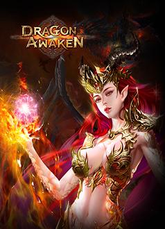 Dragon Awaken Halloween Giveaway Front Page Banner