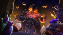 Hallow's End 2017 – Heroes of the Storm - thumb