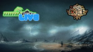 MMOhuts Live - Path of Exile!