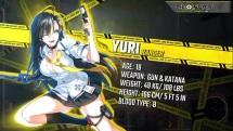 Meet the Closers_ Yuri (Ranger Action Trailer) - thumbnail