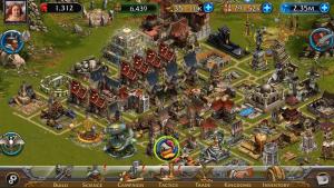 Rage War Gameplay Trailer Video Thumbnail