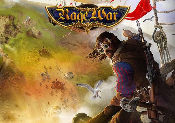 Rage War Main Image