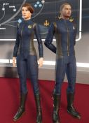 STO - Discovery Uniform News - Main Thumbnail
