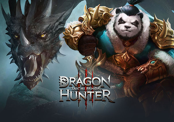 Taichi Panda 3: Dragon Hunter Video Thumbnail