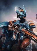 Warframe - Plains of Eidolon news - Main Thumbnail