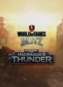 WoTB - Warhammer 40k Event - Main Thumbnail