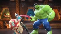 Marvel Contest of Champions Thor Ragnarok Thumbnail