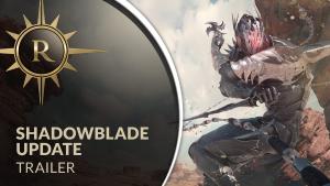 Revelation Online Shadowblade Update Thumbnail