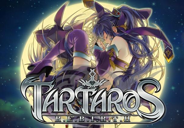 Tartaros Rebirth Game Profile Banner