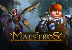The Maestros Game Profile Banner