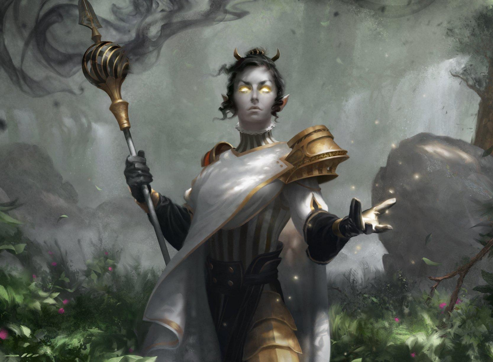Topdeck Tutor: B/W Vampires
