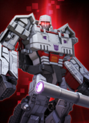 Transformers Forged to Fight Megatron - News Thumbnail