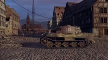 World of Tanks Console_ The Battling Tigers - thumbnail