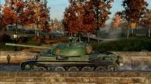 World of Tanks_ Xbox One X 4K Enhancements - thumbnail