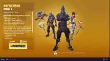 Battle Royale - Battle Pass Overview - thumbnail
