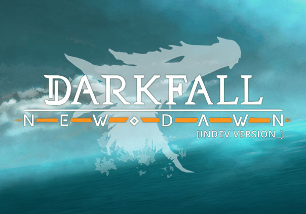Darkfall New Dawn Game Profile Banner