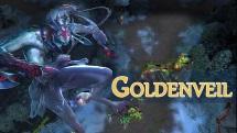 Hero Spotlight_ Goldenveil, the Gilded Sellsword - thumbnail