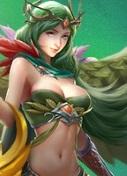 League of Angels 4th Anniversary - Main Thumbnail