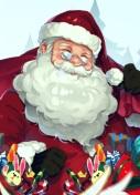 NTales Christmas Event - Thumbnail