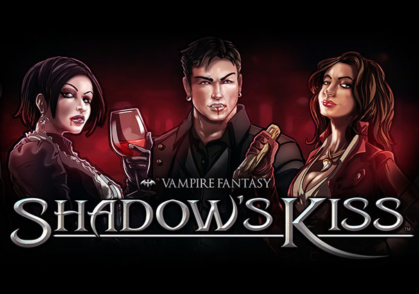 Shadow's Kiss Game Profile Banner