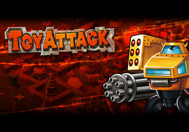 Toy Attack Main Image