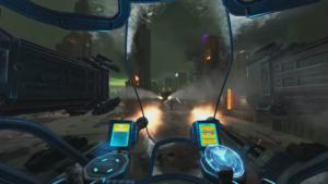 War Robots VR Video Thumbnail