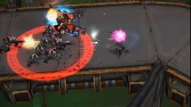Wild Buster Launch Trailer - SciFi MMO-ARPG with Duke Nukem and Serious Sam - thumbnail
