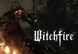Witchfire Game Profile Banner