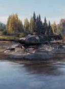 World of Tanks Update 1.0 - Main Thumbnail